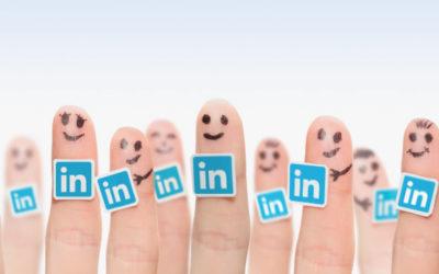 Le groupe privé LinkedIn, une communication interne accessible et gratuite